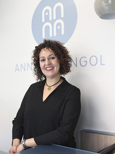 Anna Armengol Estètica